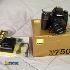FOR SALE:Nikon D750/D810/D800/D7200/D7100/Canon EOS 5D Mark