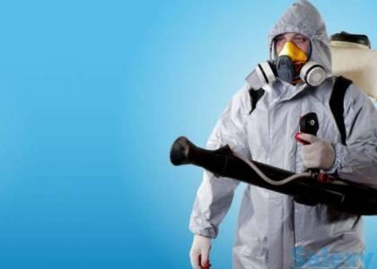 20 березня ДЕРЖПРОДСПОЖИВСЛУЖБА проведе заходи із дезінфекції у яворівському районі