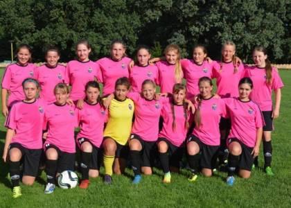 Чемпіонат України з футболу серед дівочих команд (WU-16) першої ліги