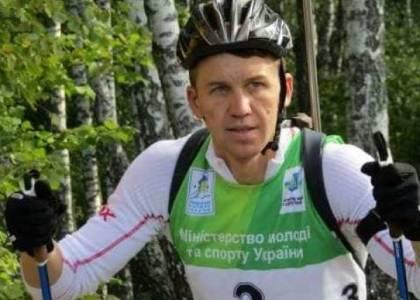 Чемпіонат України з літнього біатлону.