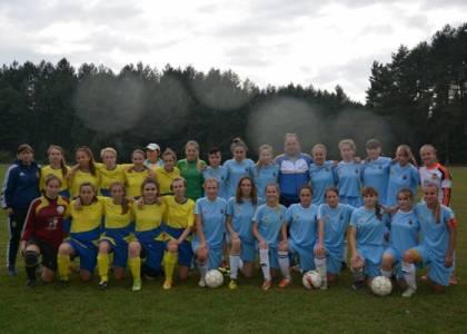 Чемпіонат України з футболу серед жіночих команд першої ліги