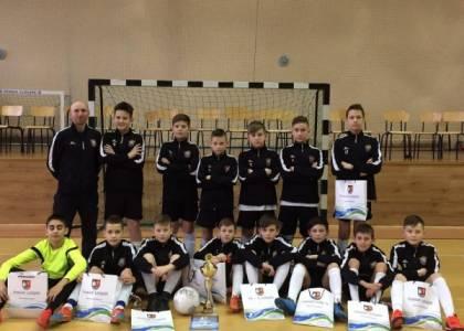 Міжнародний турнір з футзалу серед дітей 2006 р.н.