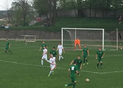 Чемпіонат Яворівського району з футболу