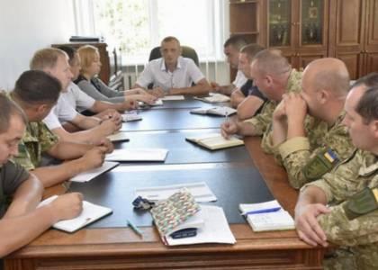 На Яворівщині триває підготовка до Дня Незалежності