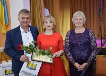 В Яворові відзначили День медичного працівника