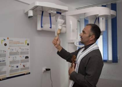 У Яворові відкрили сучасний дентальний рентген кабінет
