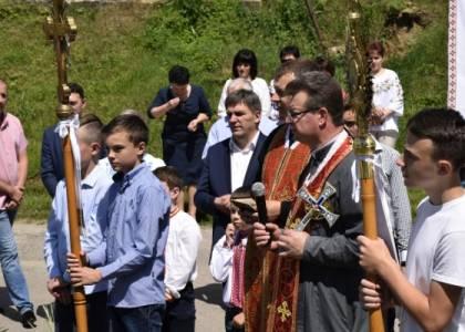 День пам'яті жертв політичних репресій у Яворові