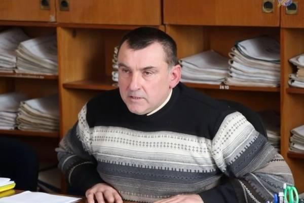 Екс-сільський голова Нагачева викрав печатку сільської ради