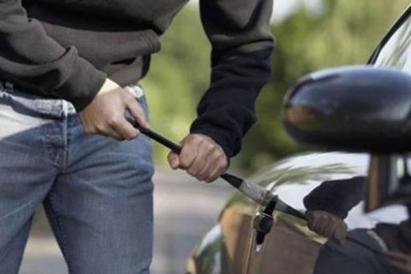 В Новояворівську затримали автомобільних злодіїв