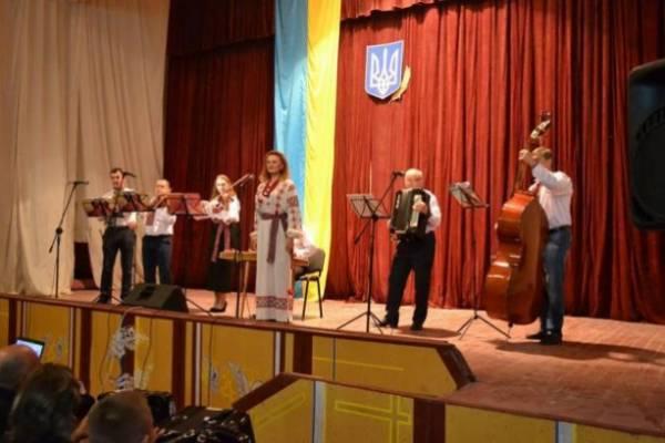 Народні колективи з Сокальщини відвідали Яворівський полігон