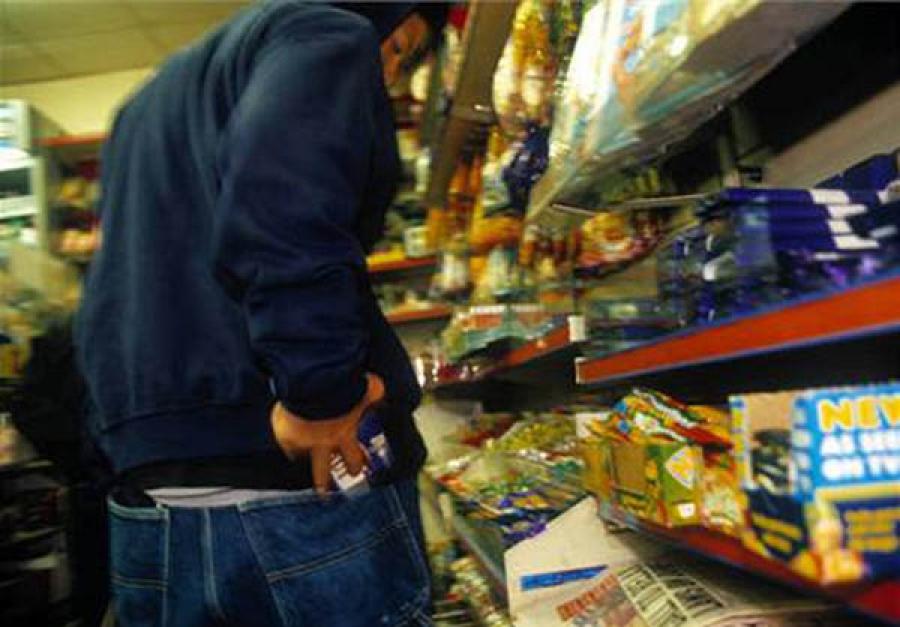 36-річний коломиянин впродовж кількох днів скоїв дві крадіжки з магазину